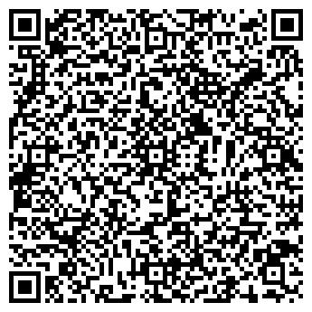 QR-код с контактной информацией организации Субъект предпринимательской деятельности ЧП Климович