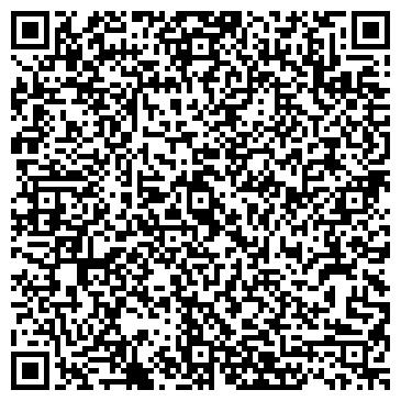 QR-код с контактной информацией организации чп Хоренко