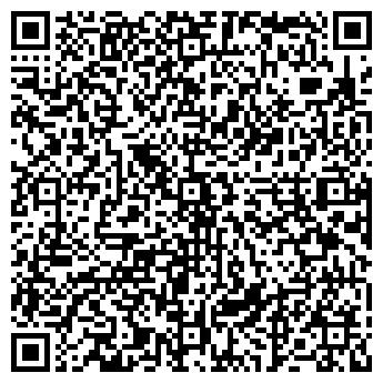 QR-код с контактной информацией организации ООО «СИМБУДСЕРВИС»