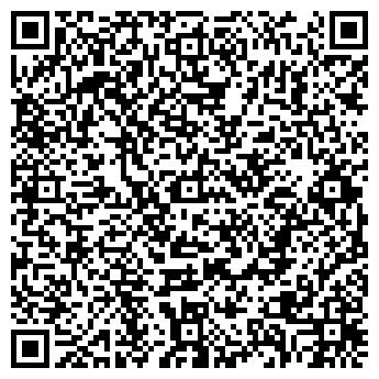 QR-код с контактной информацией организации УкрСтройБрокер