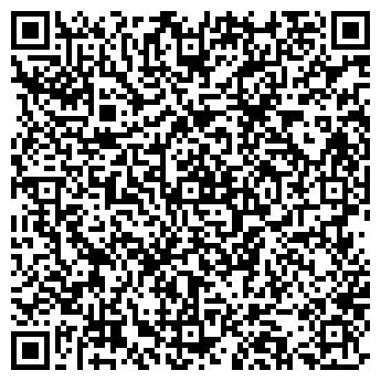 QR-код с контактной информацией организации Частное предприятие Комфорт делюкс