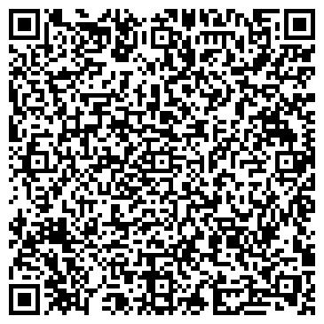QR-код с контактной информацией организации ПРОФИ КАДРОВОЕ АГЕНТСТВО