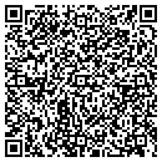 QR-код с контактной информацией организации papulya1
