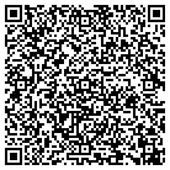 QR-код с контактной информацией организации Сергей Александрович