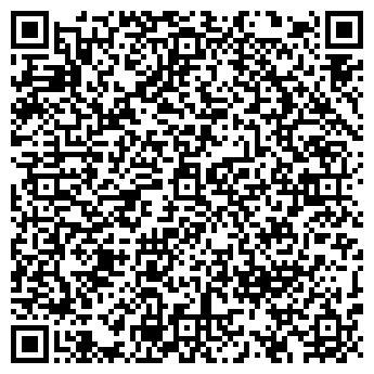 QR-код с контактной информацией организации ЧП Транс