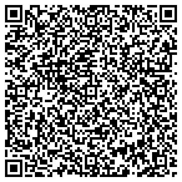 QR-код с контактной информацией организации Гагарин и Сыновья, ООО