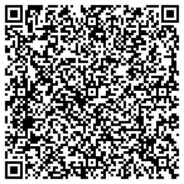QR-код с контактной информацией организации Авантаж-буд, ООО