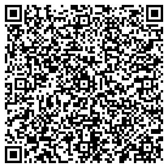QR-код с контактной информацией организации Пинс, ЧП