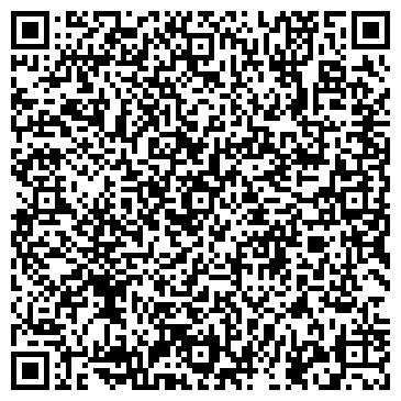 QR-код с контактной информацией организации Евродортех, ЧП