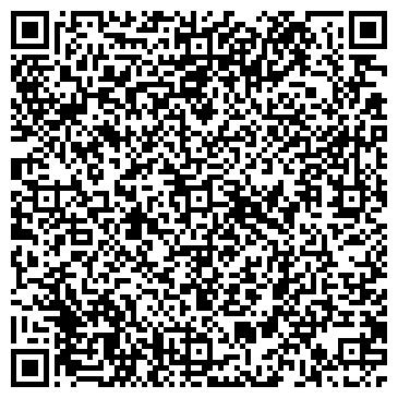 QR-код с контактной информацией организации Правильный выбор, ЧП