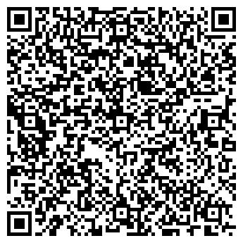 QR-код с контактной информацией организации Спейс, ЧФ