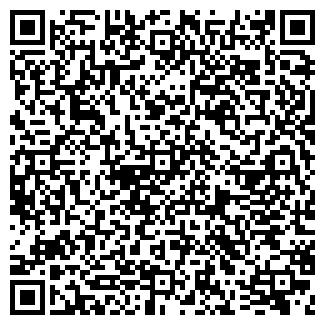 QR-код с контактной информацией организации КБК, ООО