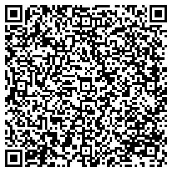 QR-код с контактной информацией организации Приватне підприємство Сикорский А. В.