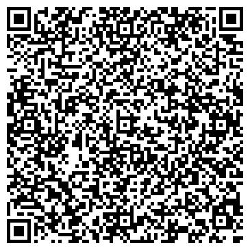 QR-код с контактной информацией организации Компания по водообеспечению Бурвод