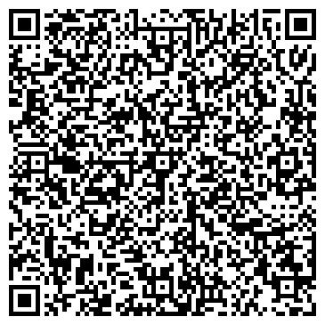 QR-код с контактной информацией организации МСК-Буд, ООО