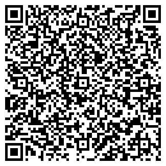 QR-код с контактной информацией организации Будлайн, ЧП