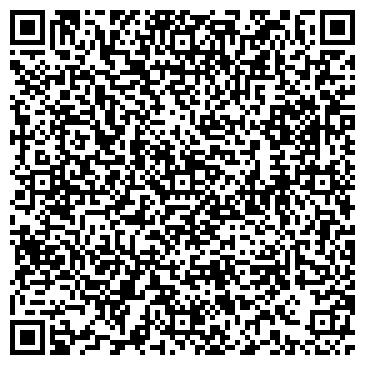 QR-код с контактной информацией организации Фундаментспецбуд, ЧП