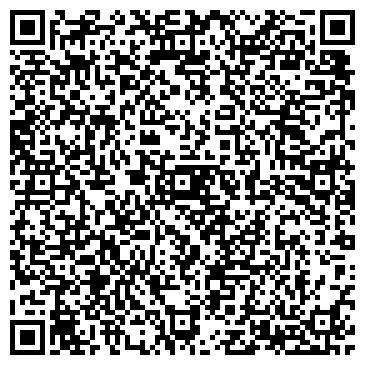 QR-код с контактной информацией организации Продеус, ЧП