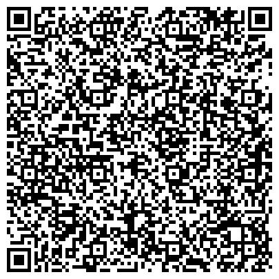 QR-код с контактной информацией организации Дженерал Проджект Менеджмент (GPM), ООО
