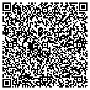 QR-код с контактной информацией организации Спортин-М, СПД