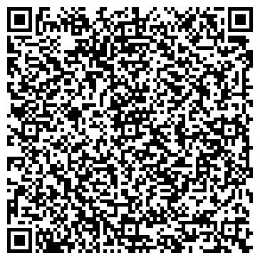 QR-код с контактной информацией организации Bur-ost, Компания