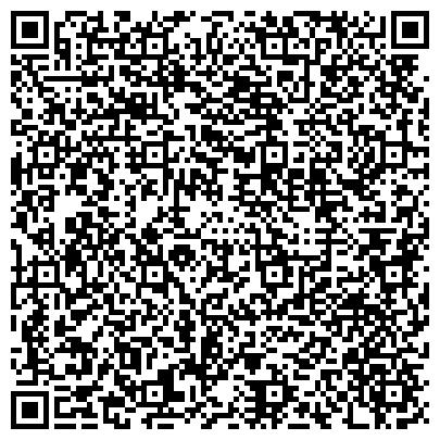 QR-код с контактной информацией организации Нежинская дорожностроительная ПМК, КП