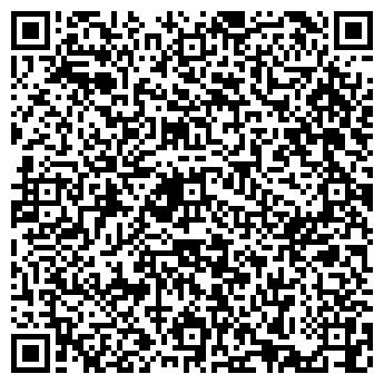 QR-код с контактной информацией организации Спортком, ООО