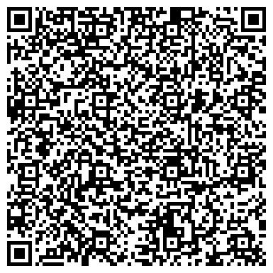 QR-код с контактной информацией организации Буріння свердловин