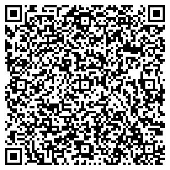 QR-код с контактной информацией организации Аквант, ЧП