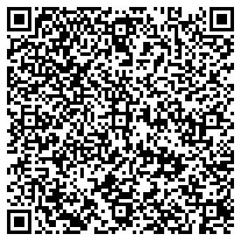 QR-код с контактной информацией организации Паркет люкс,ЧП