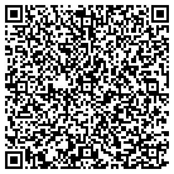 QR-код с контактной информацией организации Ваккбуд, ООО