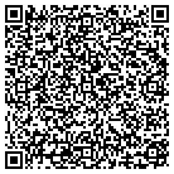 QR-код с контактной информацией организации Ивком, ООО