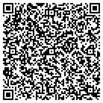 QR-код с контактной информацией организации ПаркетДоска, ЧП