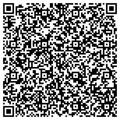 QR-код с контактной информацией организации Специализированное управление противооползневых работ, КП