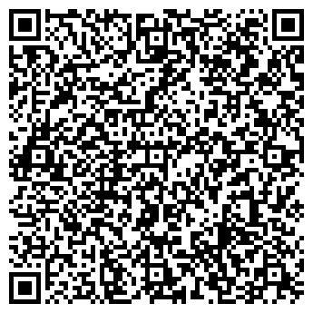 QR-код с контактной информацией организации Никон Констракшн, ООО