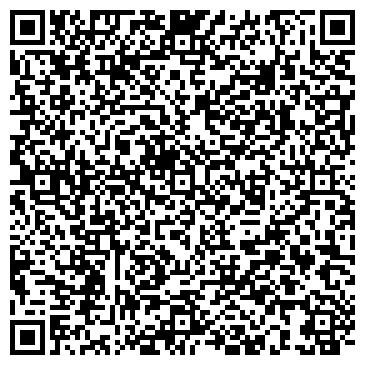 QR-код с контактной информацией организации Кузнецов,ЧП