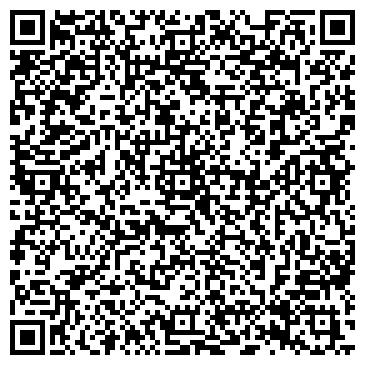 QR-код с контактной информацией организации Бурвод, ЧП