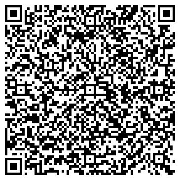 QR-код с контактной информацией организации Модуль Инвест, ЧП