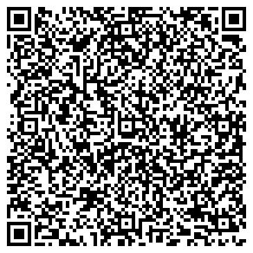 QR-код с контактной информацией организации РУССКО-АМЕРИКАНСКАЯ ШКОЛА НОУ, ООО