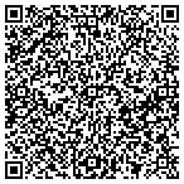 QR-код с контактной информацией организации ВСД Будком, ООО