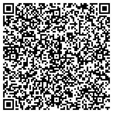 QR-код с контактной информацией организации Бодиол, Строительная Компания