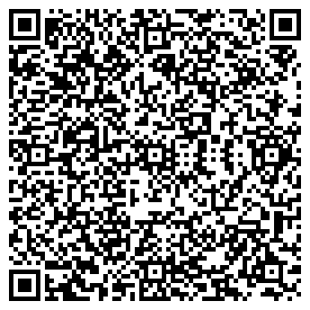 QR-код с контактной информацией организации Печник, СПД