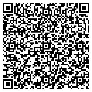 QR-код с контактной информацией организации Шедевр , ЧП