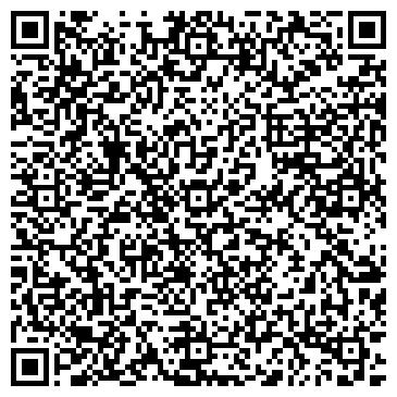 QR-код с контактной информацией организации Ризорса, ООО