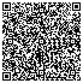 QR-код с контактной информацией организации Рубленый Дом, ЧП