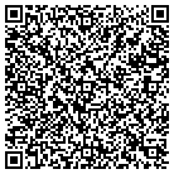 QR-код с контактной информацией организации Этюд, ЧП