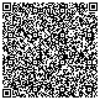 QR-код с контактной информацией организации Производственно -строительный центр ТОР, ООО