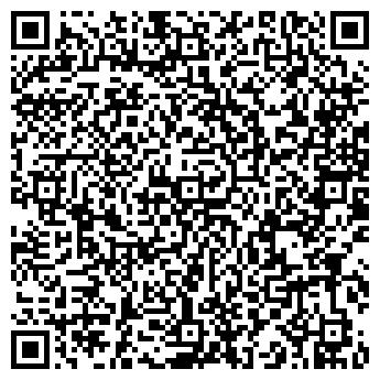 QR-код с контактной информацией организации БК Эверест-Груп, ООО