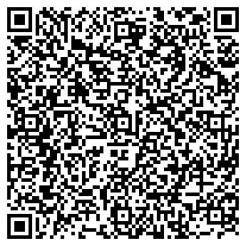 QR-код с контактной информацией организации Будгарант 2010, ООО