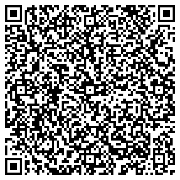 QR-код с контактной информацией организации Бени-люкс строительная компания, ООО